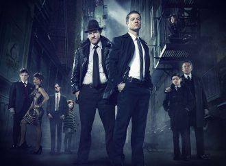 Gotham endlich auf Blu Ray