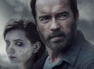 Zombies: Schwarzenegger im Zombie-Drama