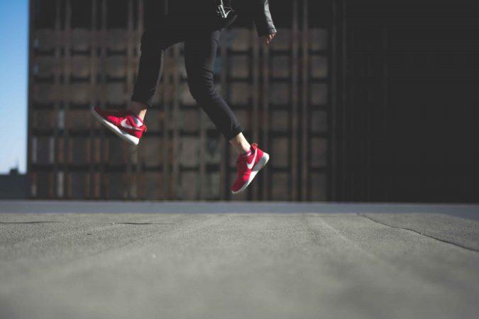 Die Sneakertrends für den Sommer